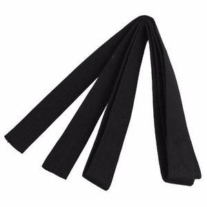 Cinturones Para Artes Marciales Negro Banzai