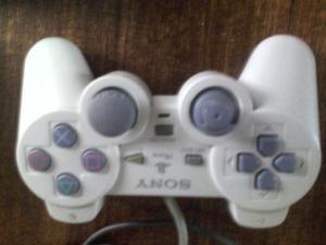 Control De Playstation Ps1 Dualshock
