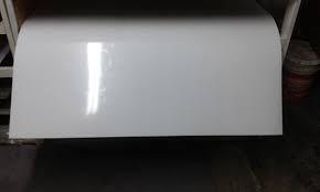 Formica Blanco Alto Brillo