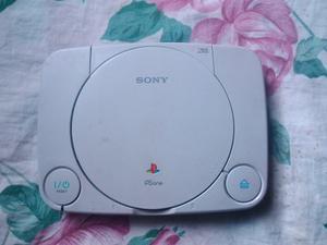 Playstation 1 Lente Óptico Dañado