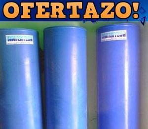 Tanque De Agua Watertech 400 Litros Cilíndrico Con Garantia