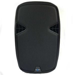Bafle Corneta Amplificada Soundbarrier 450w Con Usb