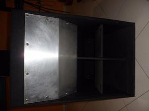 Caja Cerwin Vega