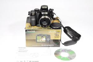 Camara digital Fujifilm profesional 14mpx video hd como