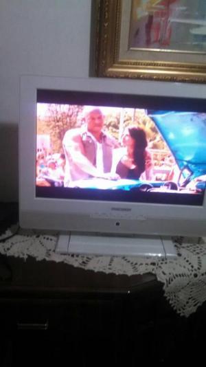 SE VENDE TV PRECISION LCD