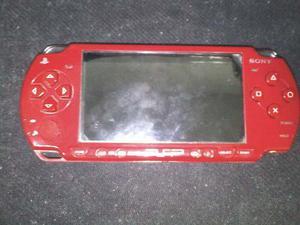 Se Vende Psp Sony (psp-s110) Tiene La Memoria Ram Dañada
