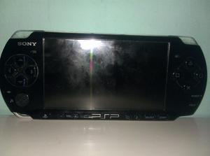 Vendo O Cambio Psp Sony  En Perfectas Condiciones