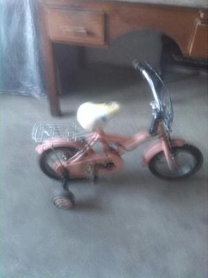 Bicicleta Rin.12