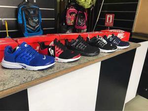 Boss Zapatos Nike Presto Caballero