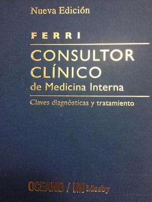 Consultor Clinico de Medicina Interna