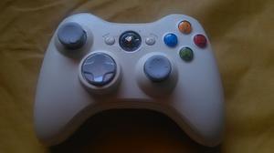 Control Original De Xbox 360 Inalambrico