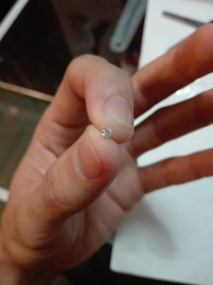 Diamantes De 3,2 Mm Y 1,3 Mm