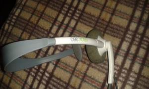 Headset Original Microsoft Para Xbox 360 Usado