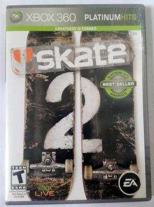 Juego Para Xbox 360 Original Como Nuevo