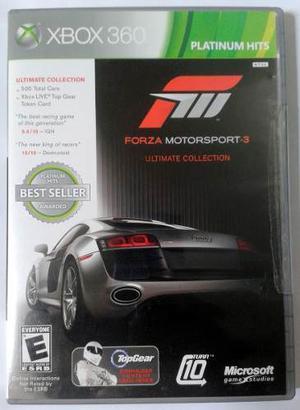 Juego Para Xbox 360 Original Nuevo Y Sellado