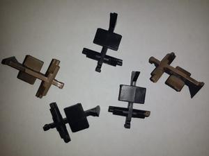Kit Set De 5 Uñas Ricoh