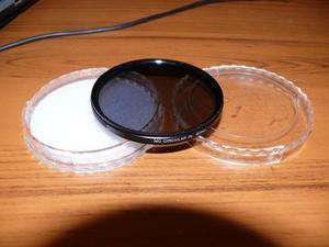Lente De Cámara Sony Vf_67cp Mc Circular Pl 67 Mm