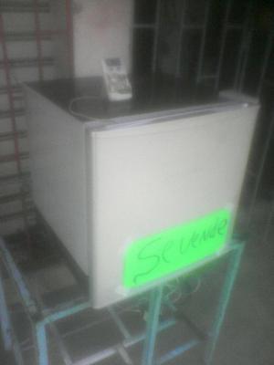 Nevera Electrolux Usada