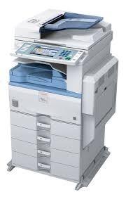Reparacion Y Mantenimiento De Impresoras Ricoh