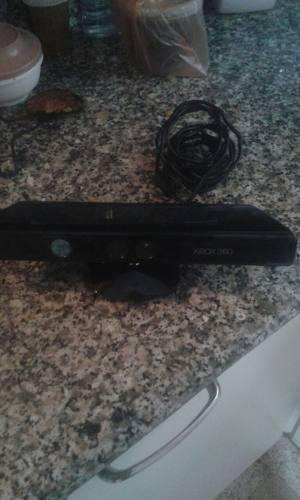 Sensor Kinect Para Xbox  Juegos Originales