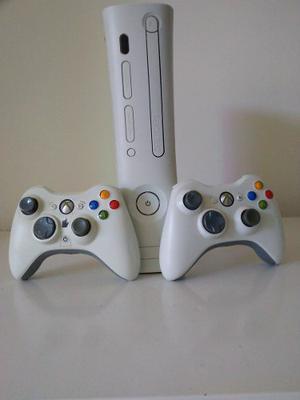 Vendo Mi Xbox360 En Perfecto Estado