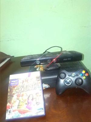 Vendo Xbox 360 + Un Control Y Un Juego Original