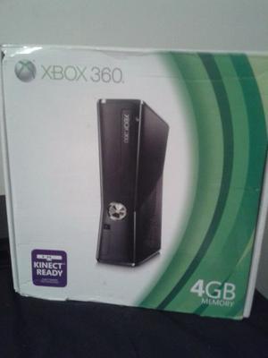 Xbox 360 + Control + 3 Juegos Casi Nuevo Vendo Por No Usar