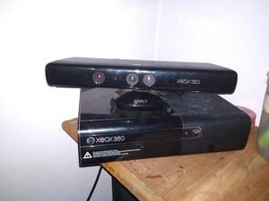 Xbox 360 E Pro Go Con Su Caja Kinect 20 Juegos Originales