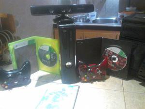 Xbox Slim Completo Con Todos Sus Juegos