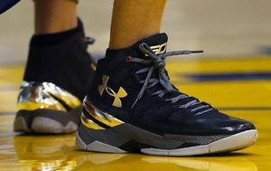 Zapatos Botas Under Armour Stephen Curry 2