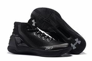 Zapatos Botas Under Armour Stephen Curry 3