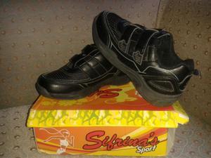 Zapatos Sifrinas Sport