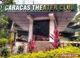 Accion Theater Club Caracas