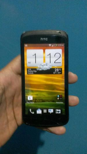 Htc One S Celular Telefono