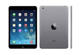 Ipad Mini 16 Gb Wifi, Aceptó Cambio Por Tlf Digitel 4g.