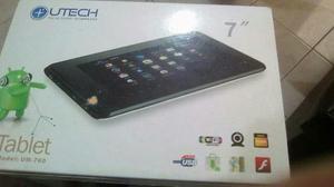 Repuestos De Tablet Utech Um-760