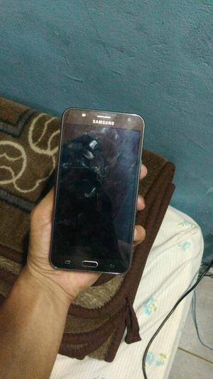 Samsung Galaxy J7 Pantalla Quemada