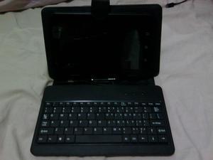 Tablet para Repuesto con Forro Teclado