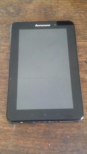 Vendo Tablet Lenovo A107, Para Reparar Táctil