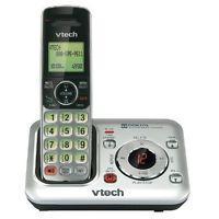teléfono inalámbrico vtech modelo cs