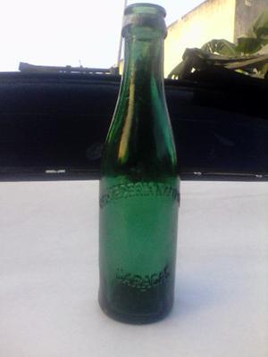 Botella De Colección De La Polar