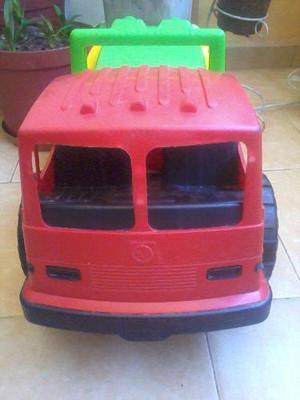 Carro Montable Para Niños (usado)