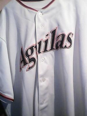 Conjunto Chaqueta Aguilas Del Zulia Orig