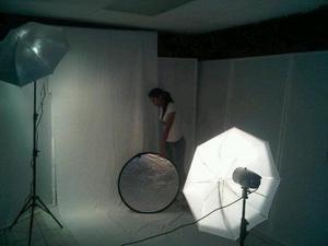 Equipo De Iluminacion Fotografico