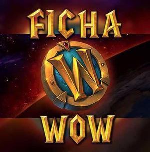 Gold Oro Ficha En World Of Warcraft Oficial.
