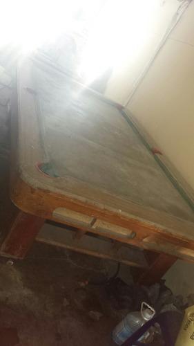 Mesa De Pool Para Reparar
