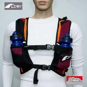 Morral De Hidratacion Para Running Trailruning Tipo Camelbak