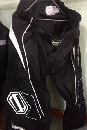 Pantalon Motocross Enduro 100verdestalla36 Marca Shif Strike