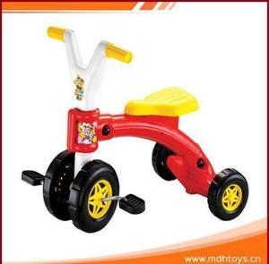 Triciclo Infantil Para Niños Excelente Calidad