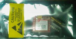 Combo Módulo Sim800l Gsm, Arduino Nano, M.rele, Modulo Dc